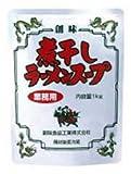 創味食品 創味食品 煮干しラーメンスープ 1kg 4973918110269