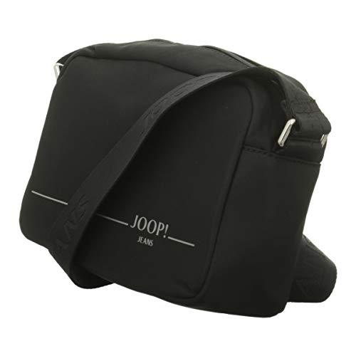 Joop! Accessoires Taschen linea nylon cloe shoulderbag s 4130000071/900 900 schwarz 765008