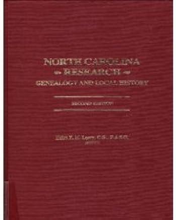 north carolina history encyclopedia