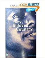 Cry, The Beloved Country 0582275210 Book Cover