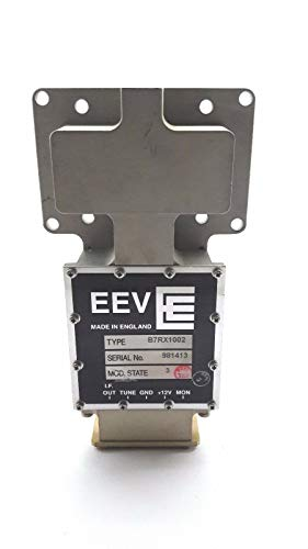 For Sale! Eev B7rx1002 S - Band Low Noise Front End for Radar Receiver