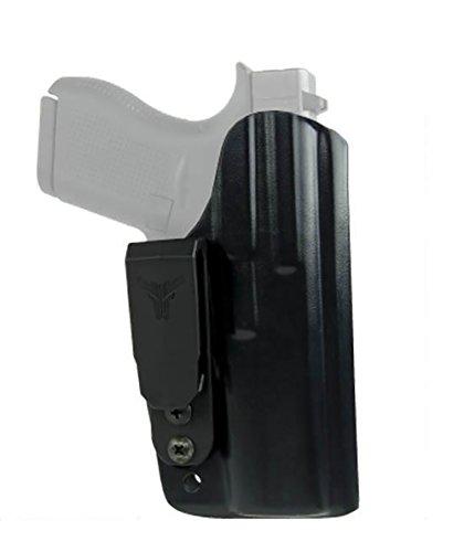 Blade-Tech Industries Inside The Waistband Klipt Appendix Fits Glock 19/23/32 Holster, Black