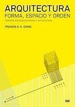 Arquitectura: Forma, Espacio Y Orden, CHING,