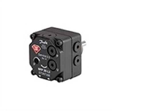 Ölbrennerpumpe Danfoss BFP 20 R 3 rechts Auslaufmodell alte Version Ersatz für MS10 R3 071N0169