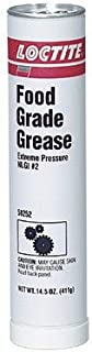 SEPTLS44251252 - Loctite Food Grade Grease - 51252