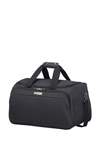 SAMSONITE Spark SNG - 53/21 Travel Duffle, 53 cm, 54 liters, Black