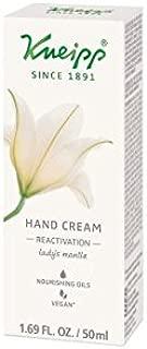 Best kneipp hand cream Reviews