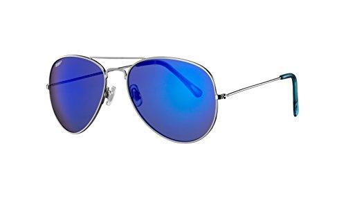 Zippo Sonnenbrille OB36-06, Mehrfarbig