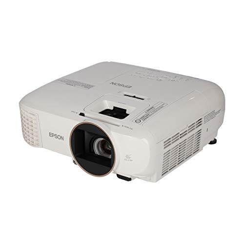 Epson EH-TW5650 | Proyector Home Cinema 3D Full HD 1080p | 2500...