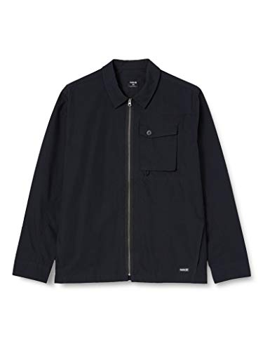 Hurley M Bravo Tango Jacket, black