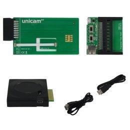 USB-Combo Programmer Horizontal für Unicam / Maxcam / Onys Cam / Giga TwinCam - Neue Version!