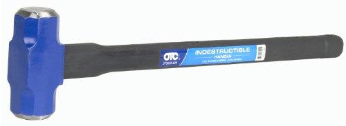 OTC (5790ID-624) Double Face Sledge Hammer - 6 lb. Head, 24