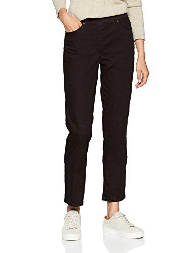 Raphaela by Brax Damen Pamina 6227 Slim Jeans, Braun (Dark Brown 52), 48 DE (22R UK)