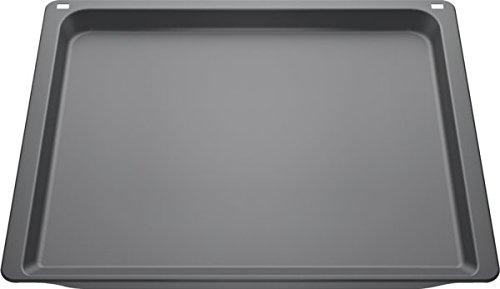 Bosch HEZ531010 Zubehör für Backöfen / Backblech / Anthrazit / Keramik antihaft beschichtet
