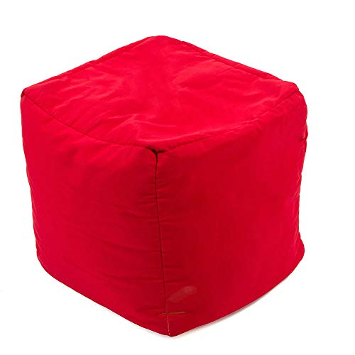 Jumbo Bag Pablo Original Rouge