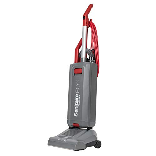 Sanitaire EON ALLERGEN Commercial Upright Vacuum, AAFA Certified, SC5505A