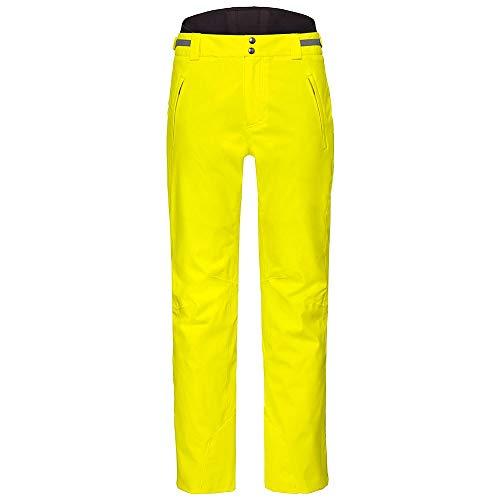 Head Tuta da Uomo Summit Pants, Uomo, Salopette, 821179-YW XL, Giallo, XL
