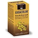 Erbacolor - Tintura alle erbe n. 6 - Biondo naturale