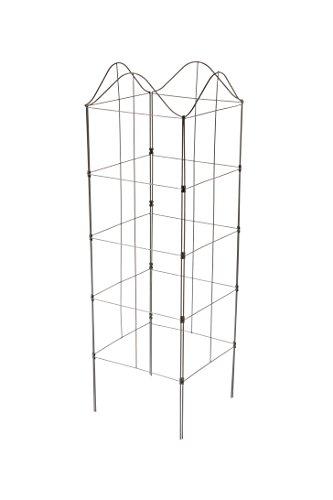 Tierra Garden 50-1520Haxnicks Fold-a-Frame Struttura di Supporto per Piante rampicanti