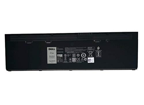 Genuine Original Dell Latitude E7240 Battery ,  Capacity 45Wh , 4 Cell  , Type WD52H ,  Dell P/N : KWFFN , HJ8KP , J31N7 , 451-BBFX