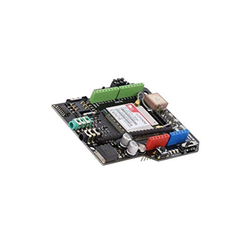 TEL0051 Module: shield GPS,GSM/GPRS Application: ARDUINO UART 6-12VDC DFROBOT