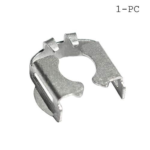 Fuel Injector Metal Retaining Clip - PC61004