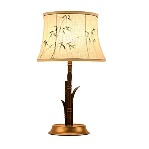SPNEC Dormitorio lámpara de Mesa, lámpara de cabecera, Sala de Estar Estudio individuo Creativo lámpara de Escritorio
