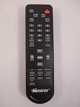memorex remotes