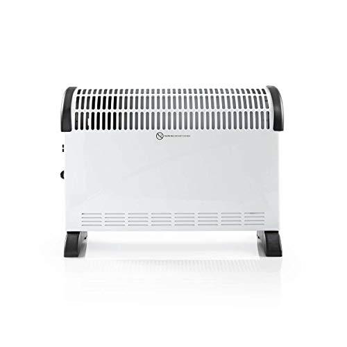 Konvektionsheizgerät | 750/1250/2000 W | Weiß