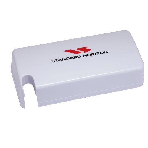 STANDARD HORIZON Dust Cover f/GX1100/GX1150/GX1200 - White