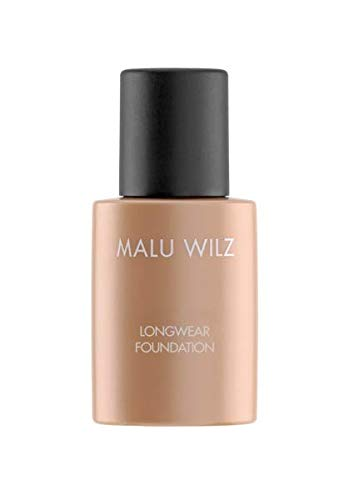 Malu Wilz - Longwear Foundation #17 - 30 ml
