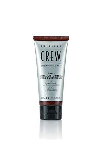 American Crew 2 In 1 Skin Moisturizer & Beard Conditioner 100 ml