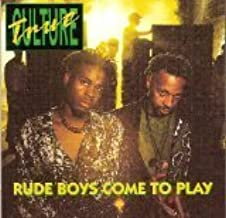 Rude Boys Come to Play by True Culture (1992-08-02)