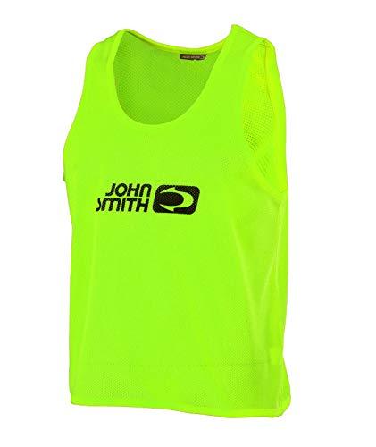 John Smith ARAG Peto, Niños, Verde Fluor, 14