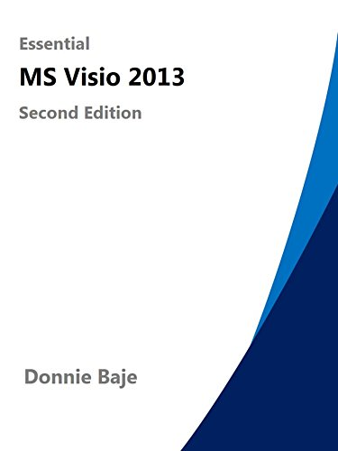Essential MS Visio 2013 (Essential MS Office Book 1) (English Edition)