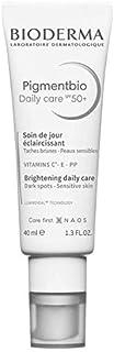 Bioderma Pigmentbio Daily Care Spf 50+ BrighteningCream For Skin Prone To Pigmentation Disorders, 40 ml