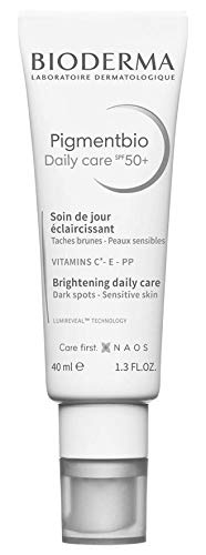 BIODERMA PIGMENTBIO DAILY CARE, SPF50+ 40ML