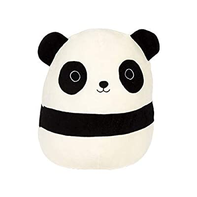 Squishmallows - Stanley the Panda - 7.5 inch super soft plush toy by INNOVATION FIRST