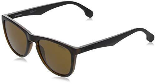 Carrera 5042/S SP N9P Gafas de sol, Marrón (Matt Havana/Bronze Pz), 55 Unisex-Adulto