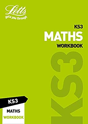 KS3 Maths Workbook (Letts KS3 Revision Success) by Letts