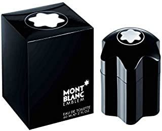 MONTBLANC Emblem Eau de Toilette Spray, 2.0 Fl Oz