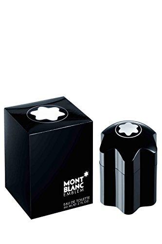 Mont Blanc Eau de Cologne für Männer 1er Pack (1x 60 ml)