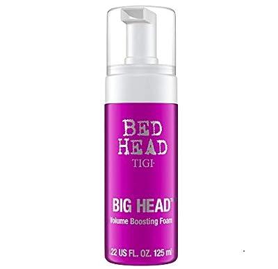 Bed Head Big Volume