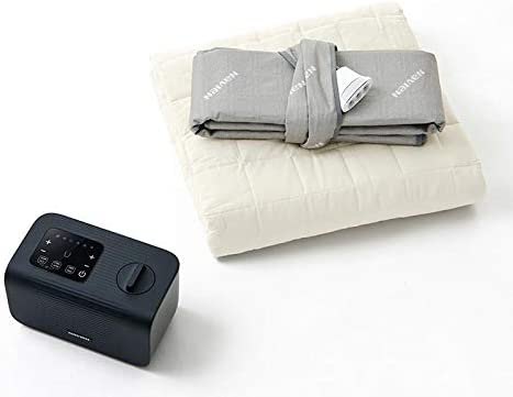 Navien Super beauty product restock quality Selling rankings top Mate Dual Control Heated Pad Wate Non-Electric Mattress