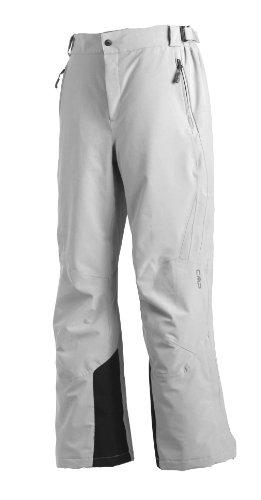 CMP Damen Skihose 3W18596, bianco, 36