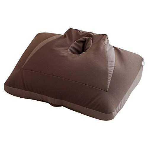 NeOchi Pillow ねおちピロー ゲーム スマホ うつ伏せ 枕 クッション ゲーミング枕 クロスプラス コーヒー