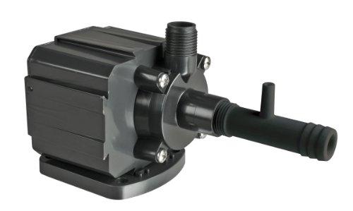Danner Manufacturing, Inc. Supreme Hydro-Mag Recirculating Water & Air Pump with Venturi, 250GPH, #40122