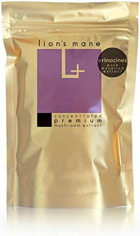 ORIVeDA Lion s Mane Extract Combi product image