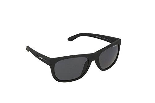 Arnette Fire Drill Lite gafas de sol, Black, 56 para Hombre