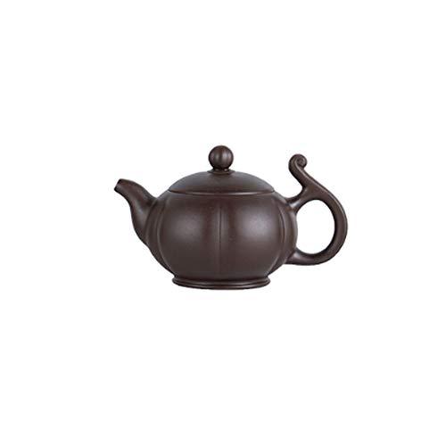Maya Star Chinesische handgefertigte Yixing-Teekannen aus Ton, kleine Kapazität, Kongfu-Teekanne für den Haushalt, A41